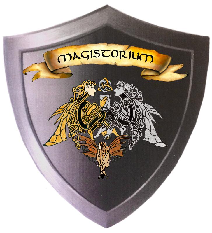 Magistorium Sheild