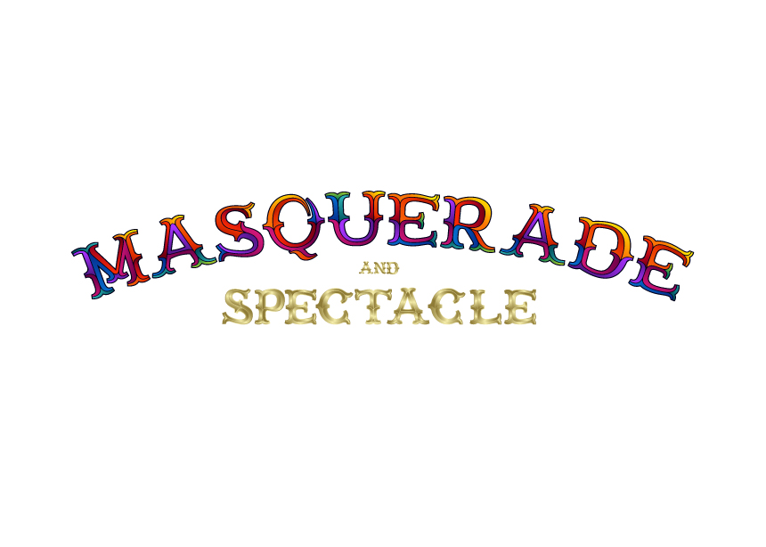 Masaquerade and SPECTACLE