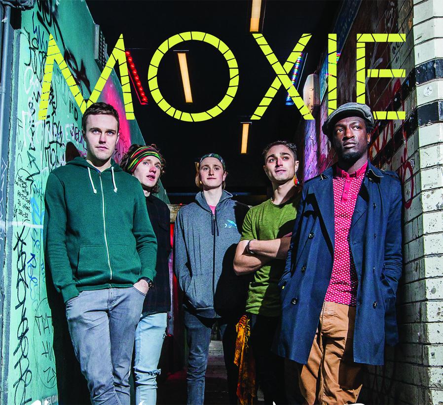 Moxie play Magistorium 21.12.16