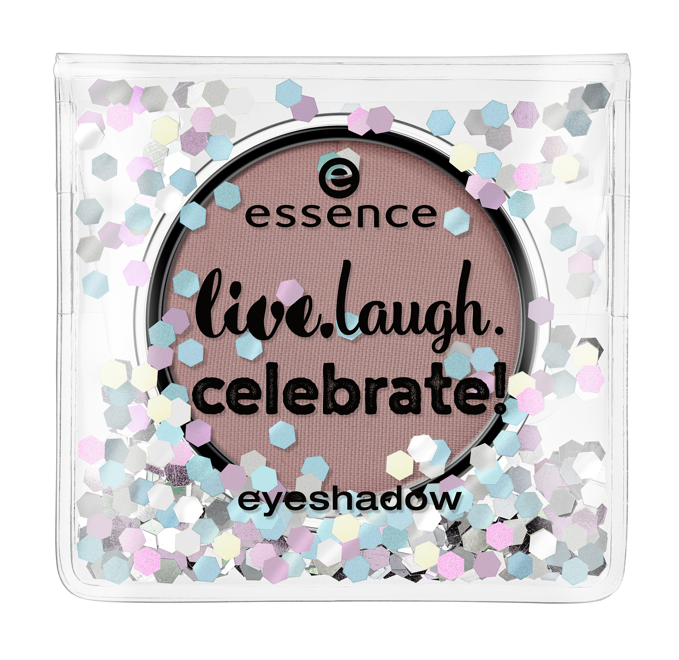 essence live.laugh.celebrate! eyeshadow 05