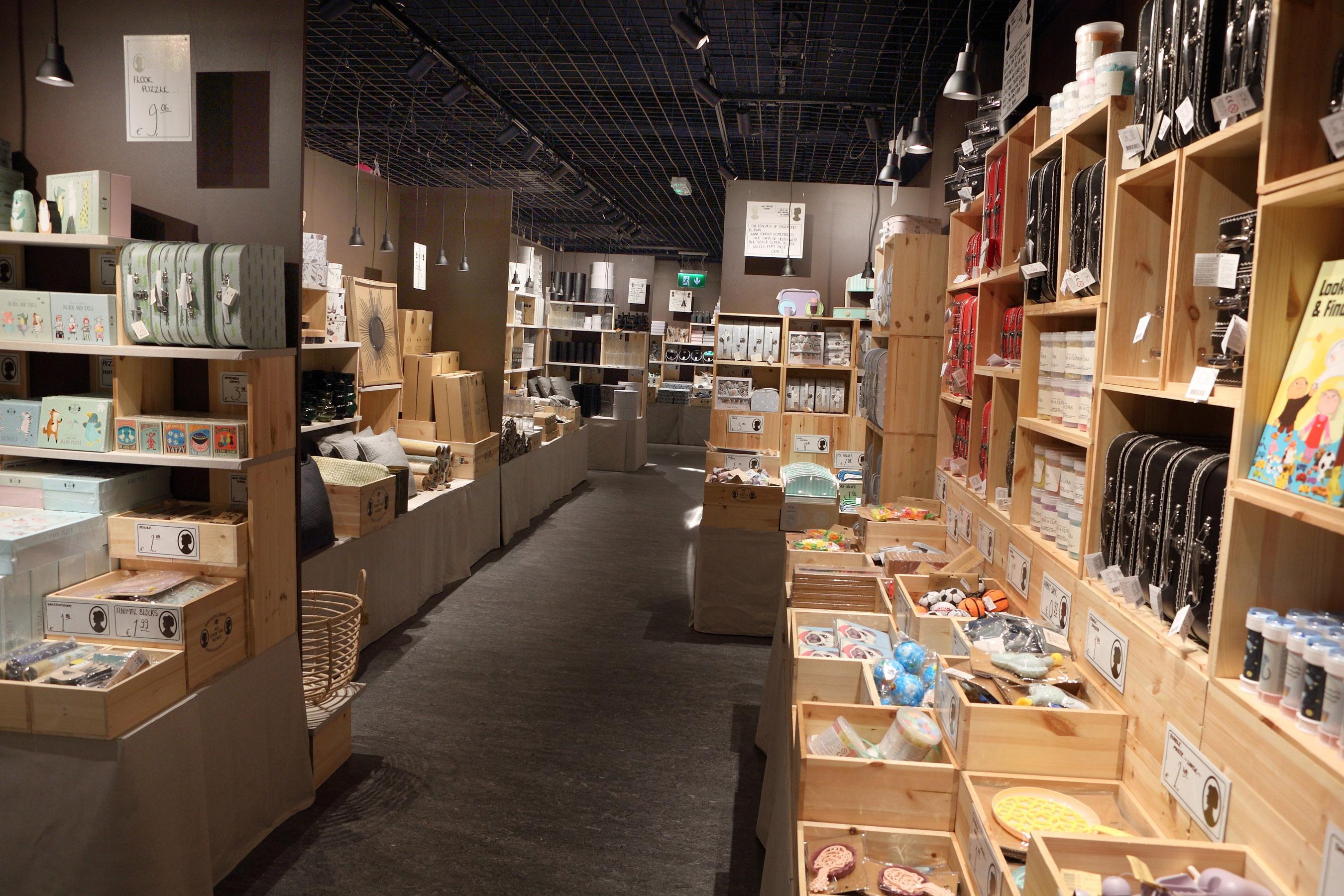Søstrene Grene Opens Its Biggest Store Outside Of Denmark On