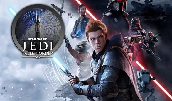 BECOME A JEDI IN STAR WARS JEDI: FALLEN ORDER™ TODAY