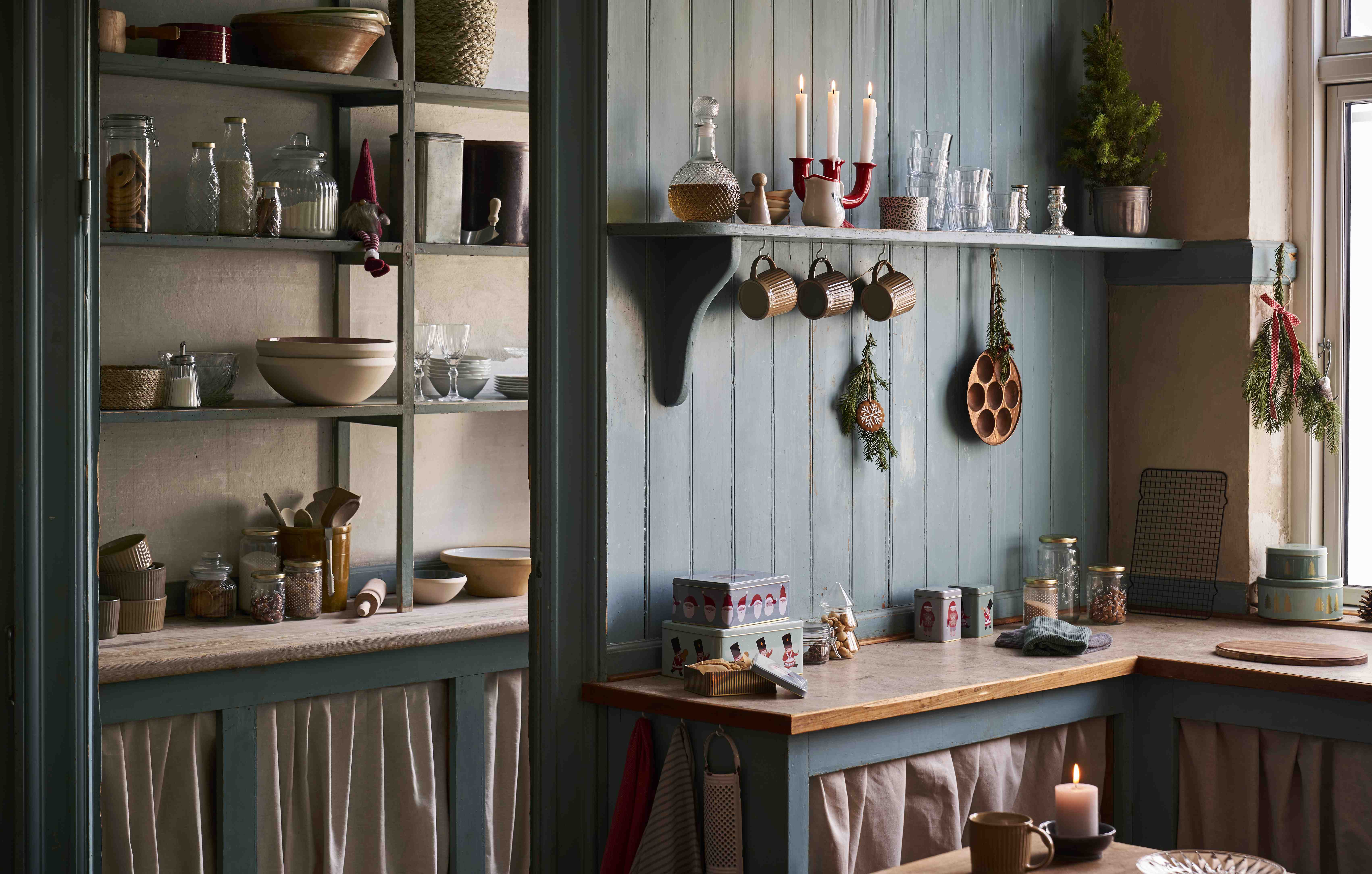 SØSTRENE GRENE PRESENTS CHRISTMAS 2020 COLLECTION