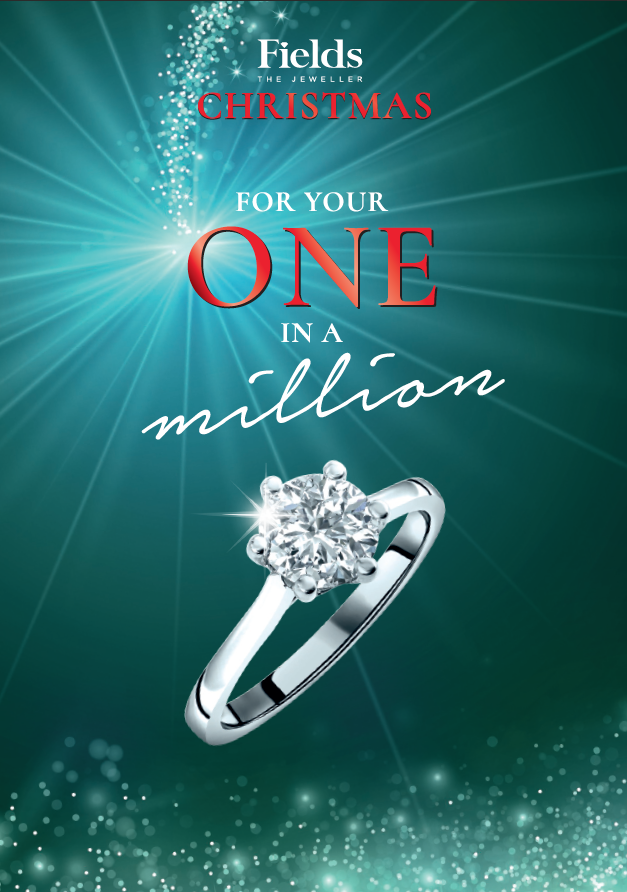 The Perfect Gift For Your 'One in a Million'