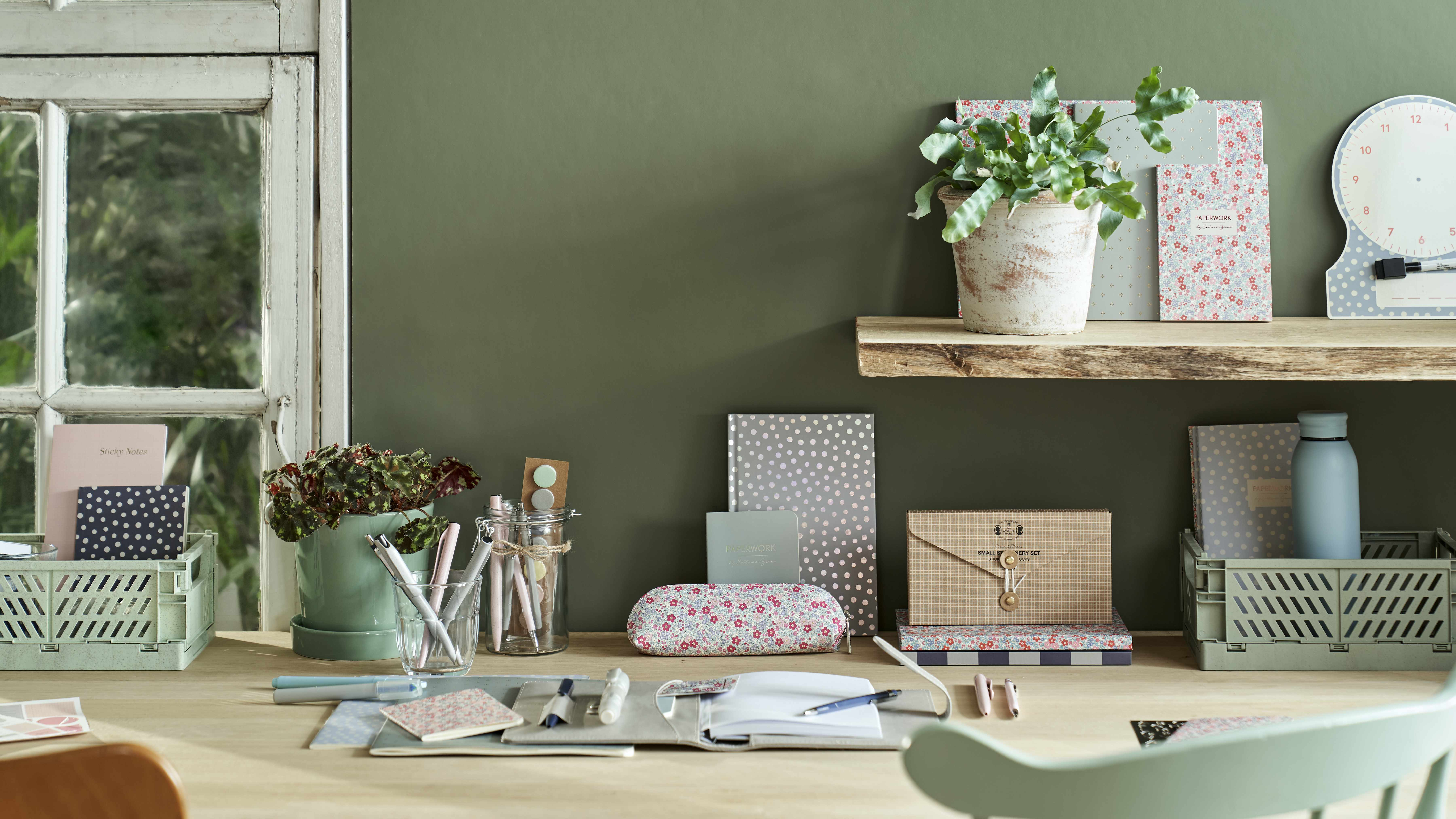 GET READY FOR A NEW SCHOOL AND STUDY SEASON WITH SØSTRENE GRENE BACK-TO-SCHOOL COLLECTION 2021